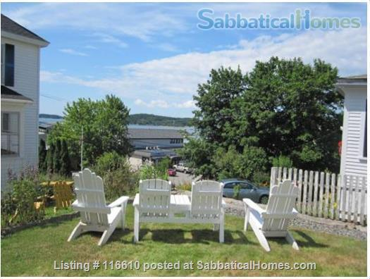 Water  View Seabreeze Stonington Home Rental in Stonington, Maine, United States 6