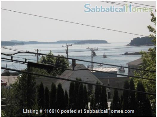 Water  View Seabreeze Stonington Home Rental in Stonington, Maine, United States 8