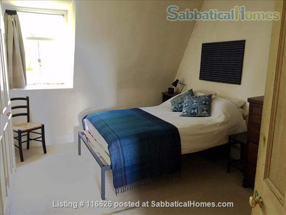 Charming writer's home in Notting Hill Home Rental in Greater London, England, United Kingdom 3