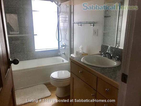 Sunset Hill House, Ballard Home Rental in Seattle, Washington, United States 9