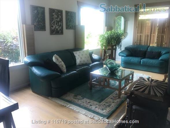 Sunset Hill House, Ballard Home Rental in Seattle, Washington, United States 2