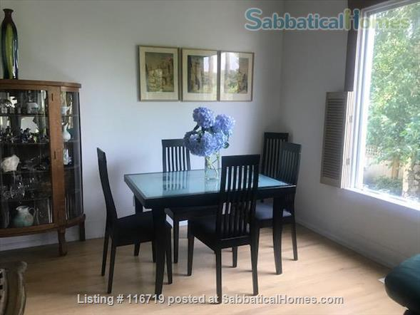 Sunset Hill House, Ballard Home Rental in Seattle, Washington, United States 3