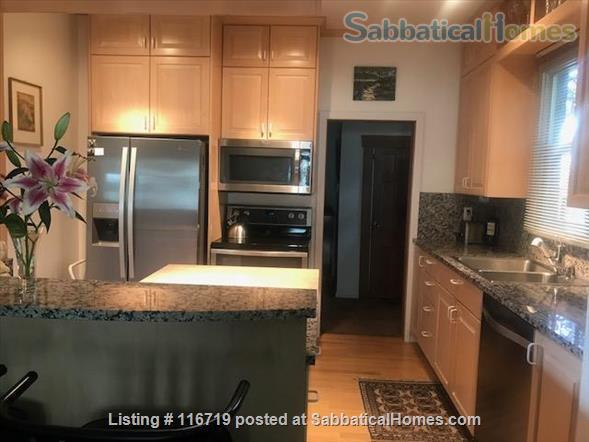 Sunset Hill House, Ballard Home Rental in Seattle, Washington, United States 4