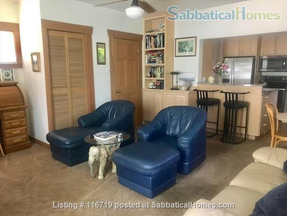 Sunset Hill House, Ballard Home Rental in Seattle, Washington, United States 5