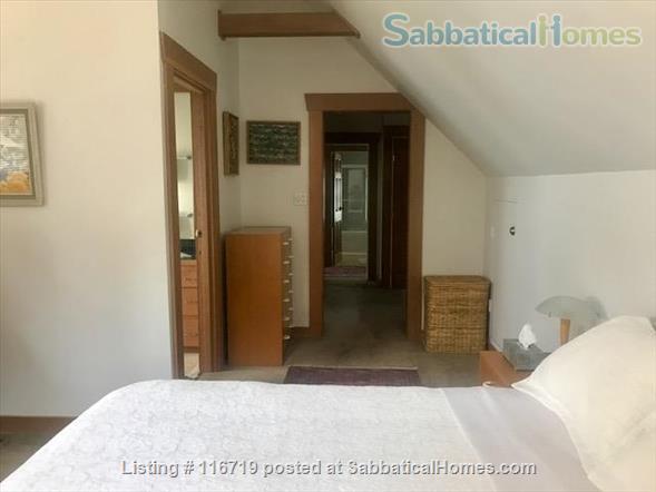 Sunset Hill House, Ballard Home Rental in Seattle, Washington, United States 6