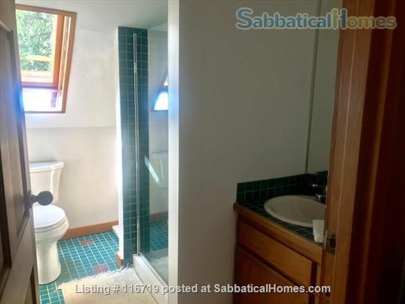Sunset Hill House, Ballard Home Rental in Seattle, Washington, United States 7
