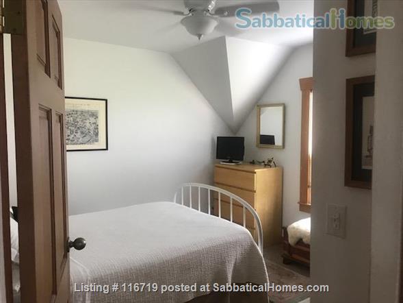 Sunset Hill House, Ballard Home Rental in Seattle, Washington, United States 8