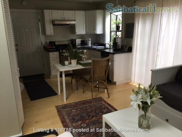 COTTAGE STUDIO/OFFICE/REMOTE WORK SPACE. Near University of Washington.  Home Rental in Seattle, Washington, United States 2