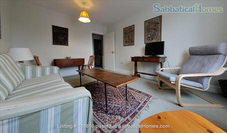 Flat to let in Covent Garden Home Rental in Greater London, England, United Kingdom 1