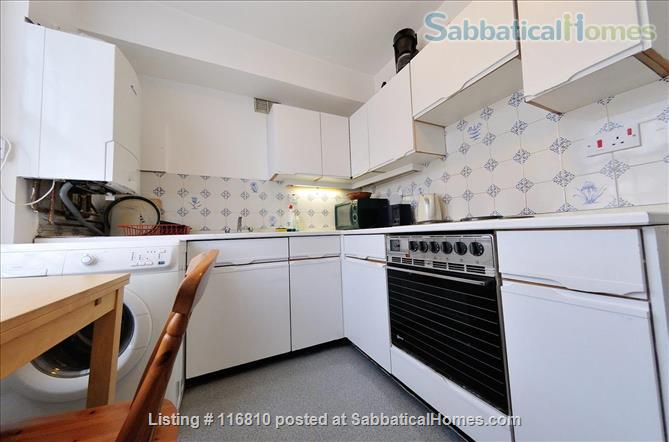 Flat to let in Covent Garden Home Rental in Greater London, England, United Kingdom 0