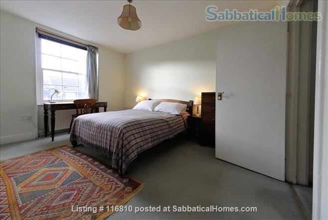 Flat to let in Covent Garden Home Rental in Greater London, England, United Kingdom 2