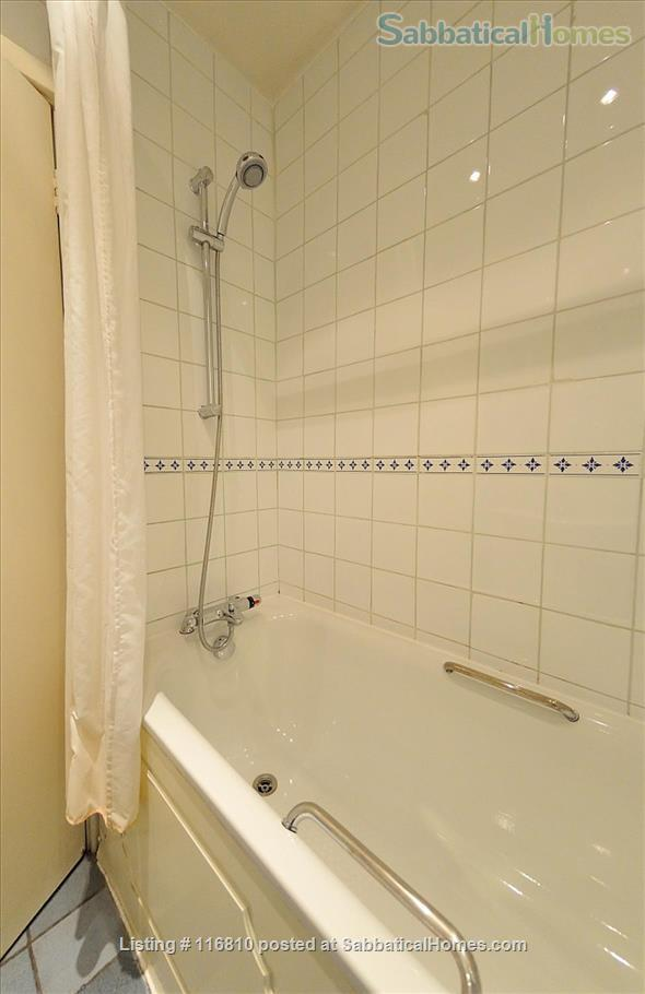 Flat to let in Covent Garden Home Rental in Greater London, England, United Kingdom 3