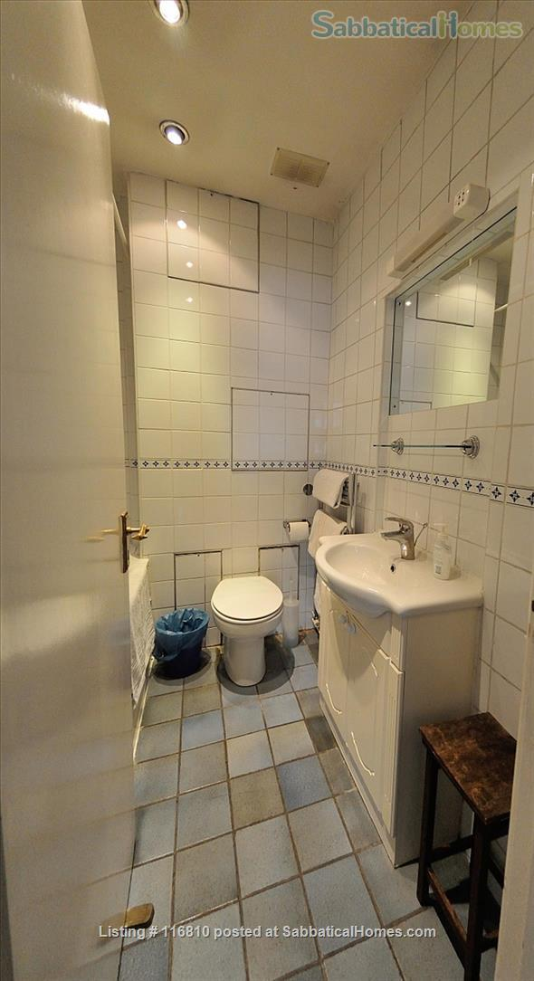 Flat to let in Covent Garden Home Rental in Greater London, England, United Kingdom 4