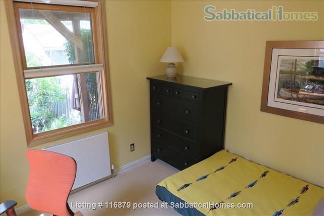 3 Bedroom Furnished Suite - All Inclusive Annex/Seaton Village Toronto Home Rental in Toronto, Ontario, Canada 9