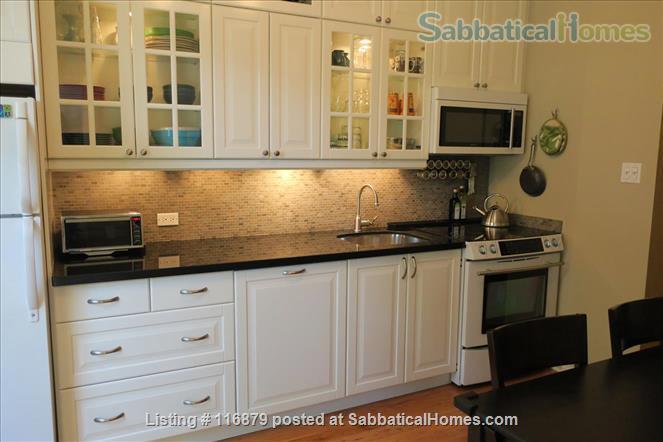 3 Bedroom Furnished Suite - All Inclusive Annex/Seaton Village Toronto Home Rental in Toronto, Ontario, Canada 1