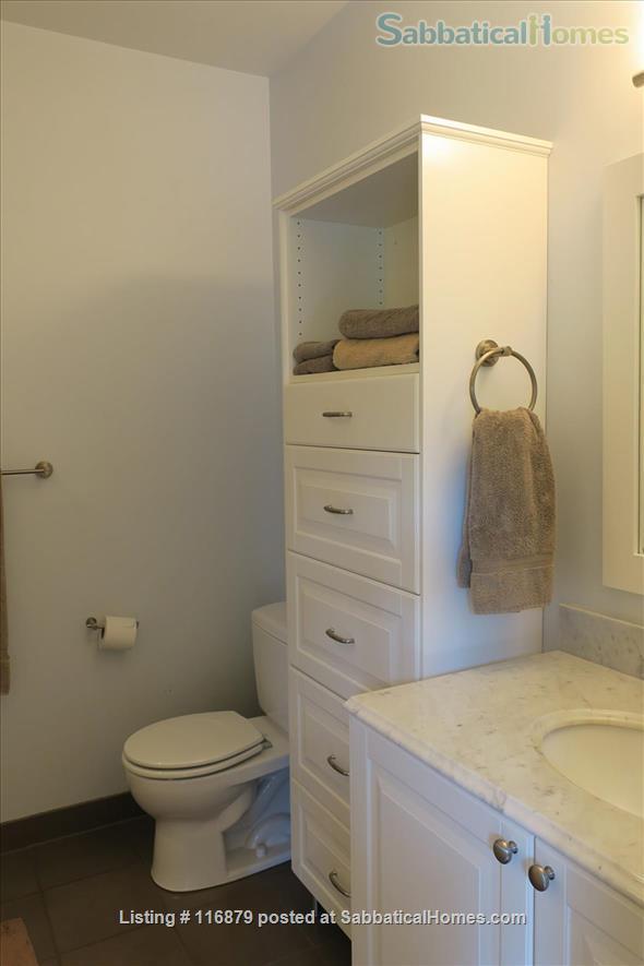 3 Bedroom Furnished Suite - All Inclusive Annex/Seaton Village Toronto Home Rental in Toronto, Ontario, Canada 2