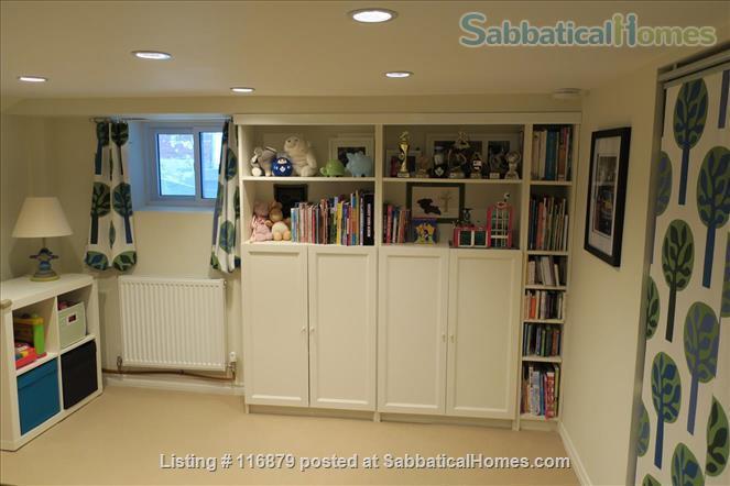 3 Bedroom Furnished Suite - All Inclusive Annex/Seaton Village Toronto Home Rental in Toronto, Ontario, Canada 7