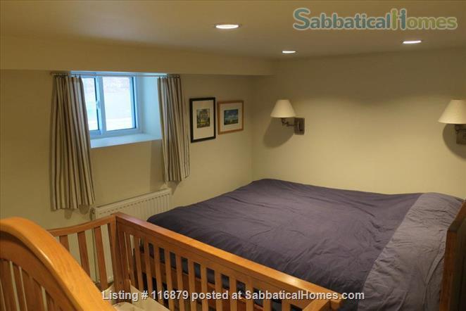 3 Bedroom Furnished Suite - All Inclusive Annex/Seaton Village Toronto Home Rental in Toronto, Ontario, Canada 8
