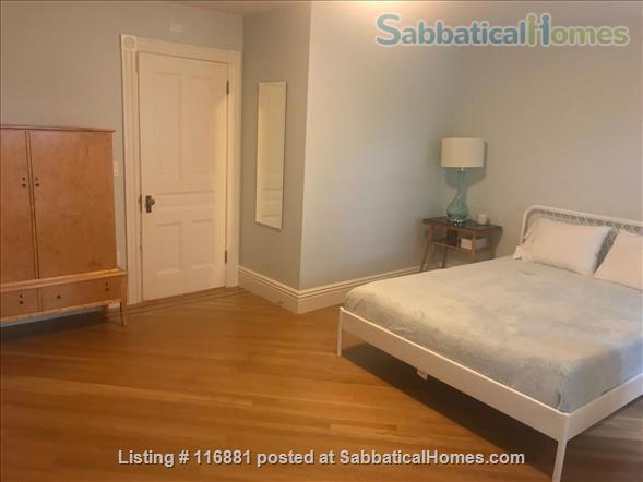 Park Slope FURNISHED Large 1BR Home Rental in Kings County, New York, United States 3