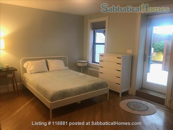Park Slope FURNISHED Large 1BR Home Rental in Kings County, New York, United States 4