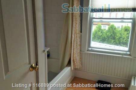 Fully-furnished 4-bed home in W. Medford-access to Cambridge/Somerville/Bos Home Rental in Medford, Massachusetts, United States 7