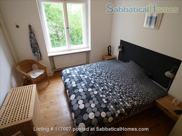 Charming Apartment in Berlin Home Rental in Berlin 3