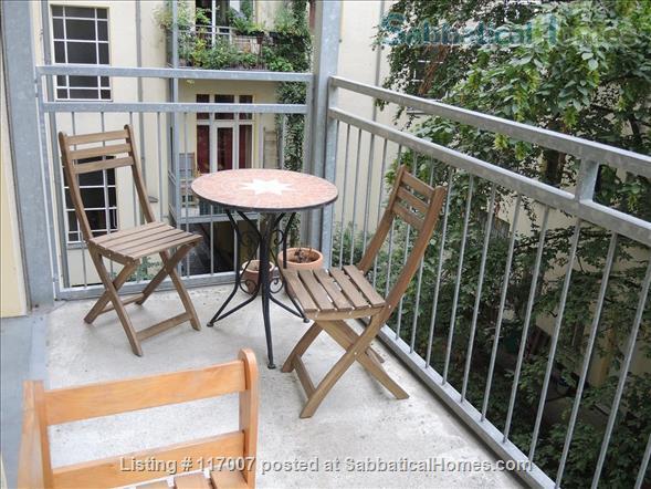 Charming Apartment in Berlin Home Rental in Berlin 6