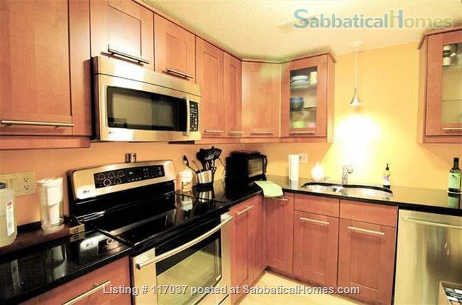 $3890/2br - Min 6 mts Lux Condo nr Subway, Easy Harvard, Tufts w UTILITIES. Home Rental in Cambridge, Massachusetts, United States 3