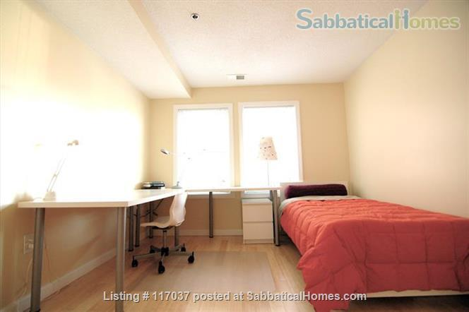 $3890/2br - Min 6 mts Lux Condo nr Subway, Easy Harvard, Tufts w UTILITIES. Home Rental in Cambridge, Massachusetts, United States 5