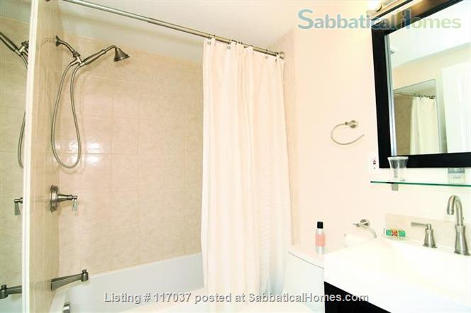 $3890/2br - Min 6 mts Lux Condo nr Subway, Easy Harvard, Tufts w UTILITIES. Home Rental in Cambridge, Massachusetts, United States 6