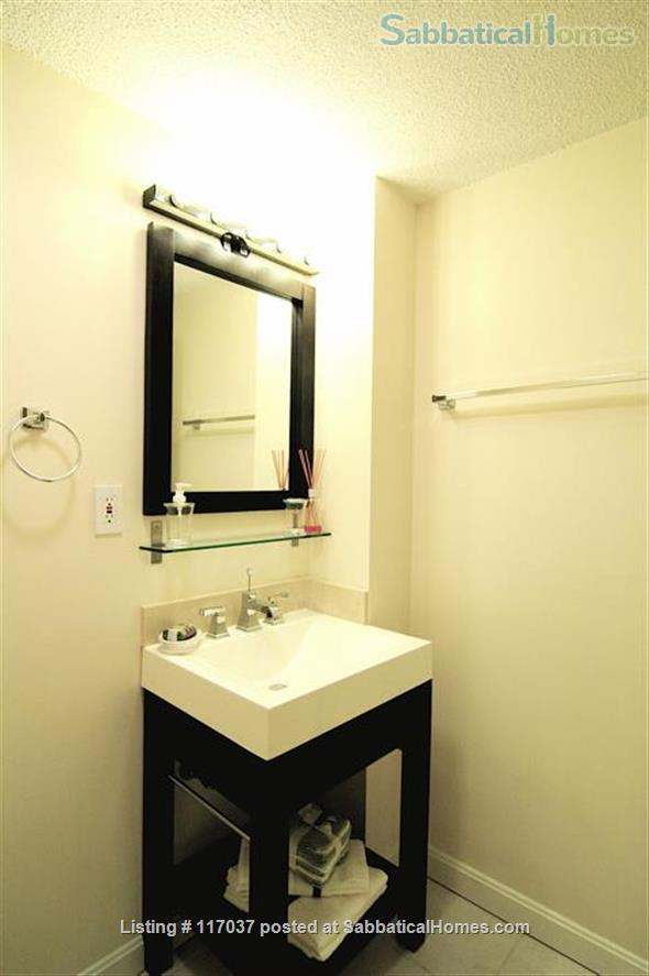 $3890/2br - Min 6 mts Lux Condo nr Subway, Easy Harvard, Tufts w UTILITIES. Home Rental in Cambridge, Massachusetts, United States 7