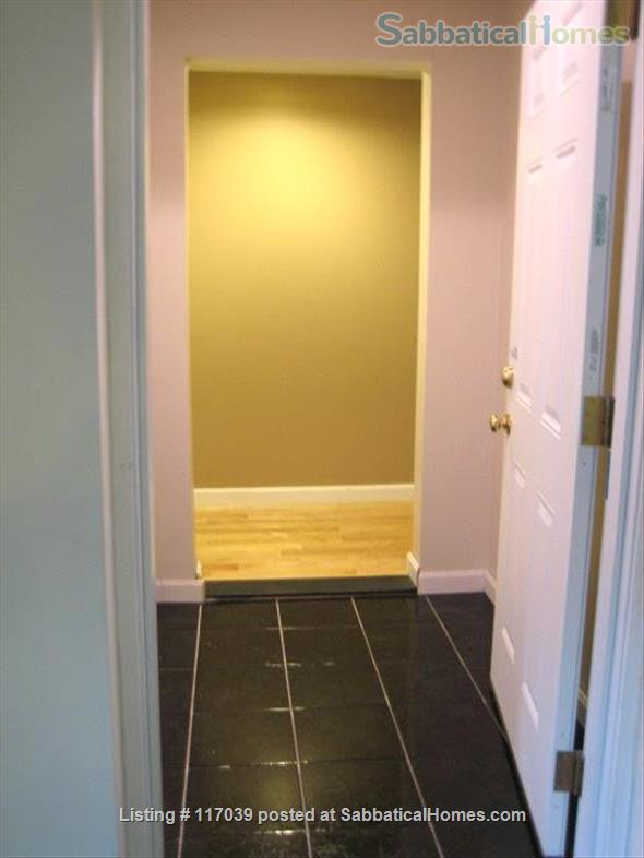 $2790-Min 6 mts Furnished Modern Studio, walk to Davis Subway near Harvard, Tufts with UTILITY Home Rental in Cambridge, Massachusetts, United States 6