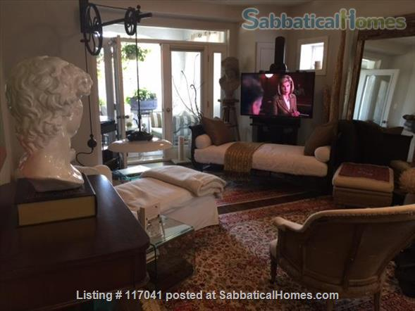 Beautiful Guest Room in Lakefront Location  Home Rental in Toronto, Ontario, Canada 2
