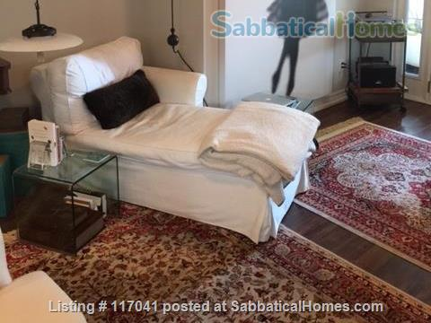 Beautiful Guest Room in Lakefront Location  Home Rental in Toronto, Ontario, Canada 3