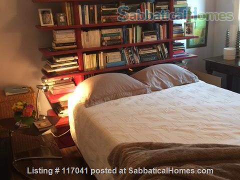 Beautiful Guest Room in Lakefront Location  Home Rental in Toronto, Ontario, Canada 5