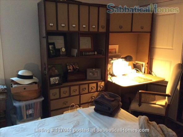 Beautiful Guest Room in Lakefront Location  Home Rental in Toronto, Ontario, Canada 6