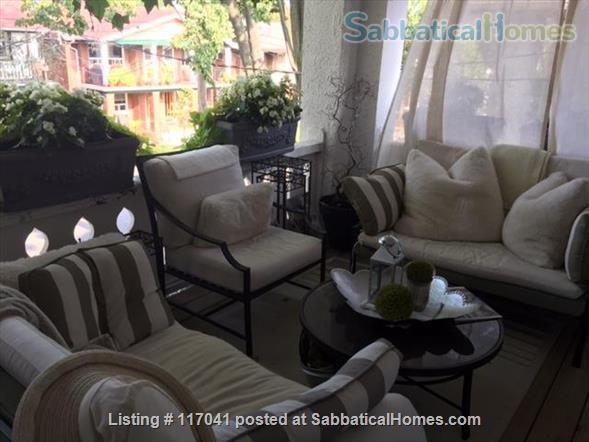 Beautiful Guest Room in Lakefront Location  Home Rental in Toronto, Ontario, Canada 7