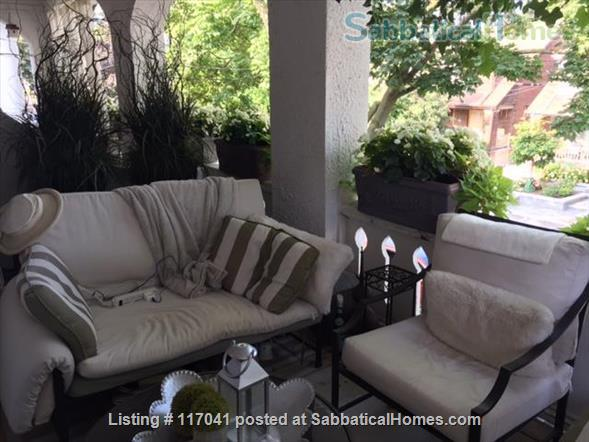 Beautiful Guest Room in Lakefront Location  Home Rental in Toronto, Ontario, Canada 8