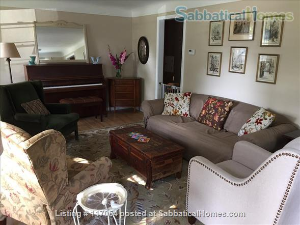 Comfortable, well-equipped 3 bedroom home in Minneapolis, Minnesota, USA Home Exchange in Minneapolis, Minnesota, United States 1