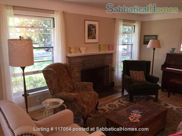 Comfortable, well-equipped 3 bedroom home in Minneapolis, Minnesota, USA Home Exchange in Minneapolis, Minnesota, United States 2