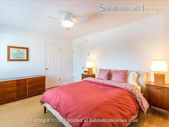 Top Floor Westwood Condo with Mid-Century Vibe Home Rental in Los Angeles, California, United States 5