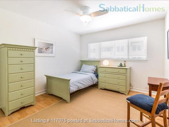 Top Floor Westwood Condo with Mid-Century Vibe Home Rental in Los Angeles, California, United States 7