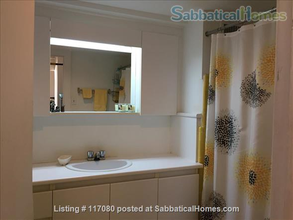 Winter rental in Montreal, near University, hospitals Home Rental in Montreal, Quebec, Canada 3