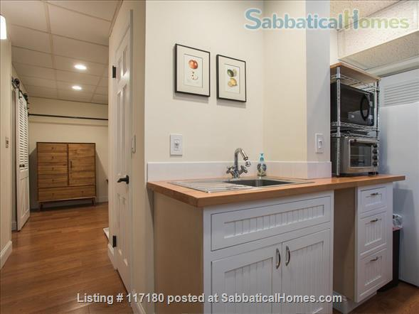 Walk to Duke  Apartment  Fully Furnished  WiFi and Utilities Included  Home Rental in Durham, North Carolina, United States 3