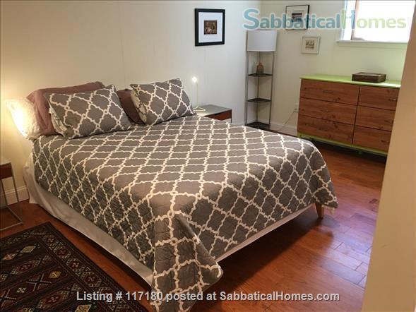 Walk to Duke  Apartment  Fully Furnished  WiFi and Utilities Included  Home Rental in Durham, North Carolina, United States 4