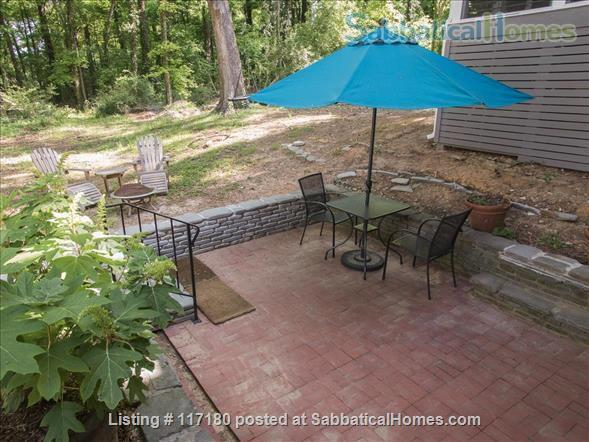 Walk to Duke  Apartment  Fully Furnished  WiFi and Utilities Included  Home Rental in Durham, North Carolina, United States 5