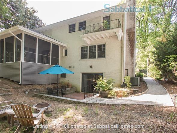 Walk to Duke  Apartment  Fully Furnished  WiFi and Utilities Included  Home Rental in Durham, North Carolina, United States 6