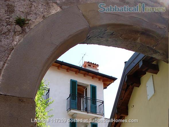 Writing retreat in ITALY, in a characteristic ancient small town in the Italian Alps - Clusone - (BG) 42 km from Milan-Orio al Serio Airport Home Rental in Clusone, Lombardy, Italy 9