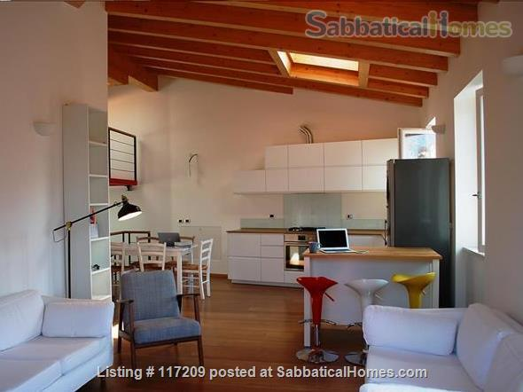 Writing retreat in ITALY, in a characteristic ancient small town in the Italian Alps - Clusone - (BG) 42 km from Milan-Orio al Serio Airport Home Rental in Clusone, Lombardy, Italy 1