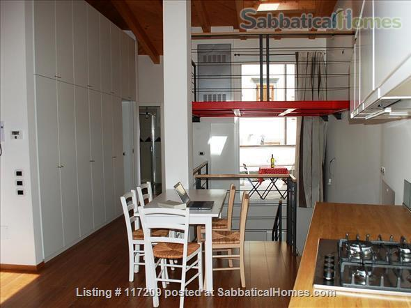 Writing retreat in ITALY, in a characteristic ancient small town in the Italian Alps - Clusone - (BG) 42 km from Milan-Orio al Serio Airport Home Rental in Clusone, Lombardy, Italy 0